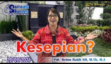 Embedded thumbnail for Sapaan Harian 29 Juli 2021