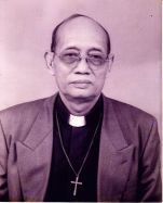 Pdt. Bambang Brata Sudjali, S.Th